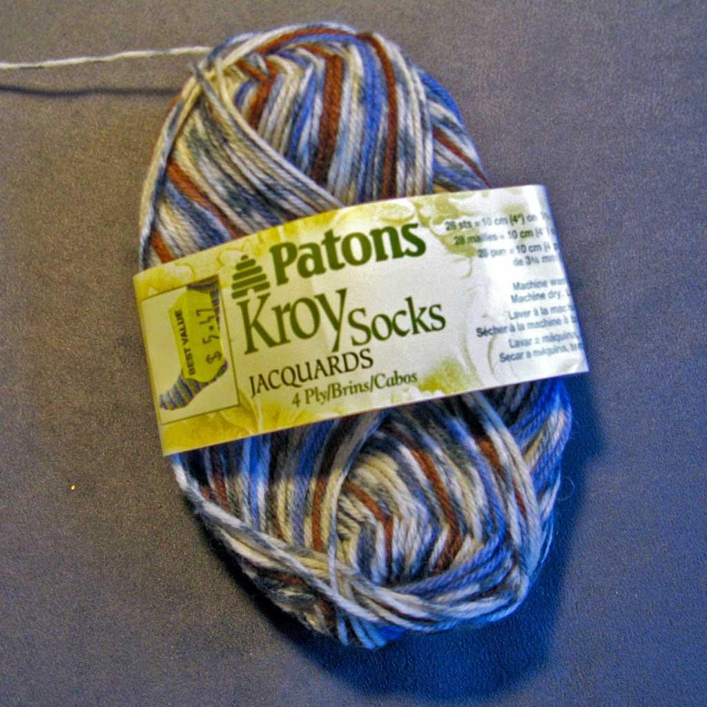 socks wool